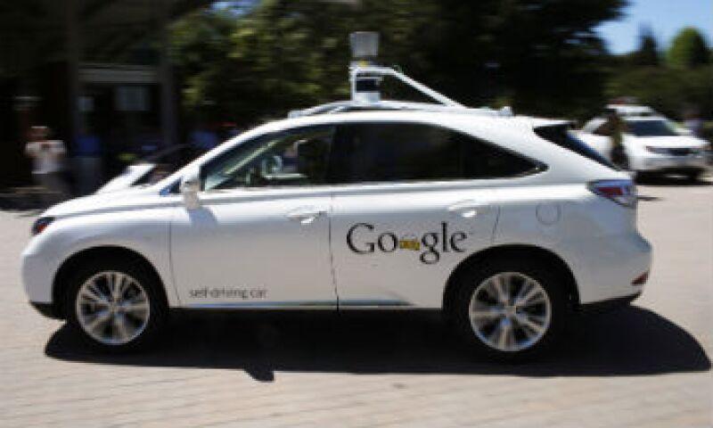 Los ensayos con autos autónomos llevan años realizándose en California sin los permisos(Foto: Reuters)