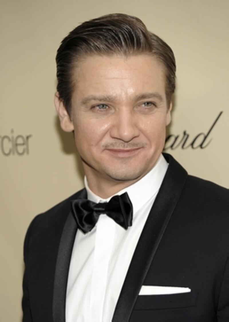 Al parecer fue el propio actor quien le contó la noticia a Eva Longoria durante la fiesta por los Golden Globes el domingo pasado.