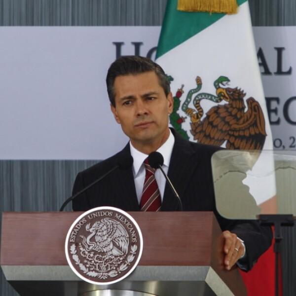 2014 Peña
