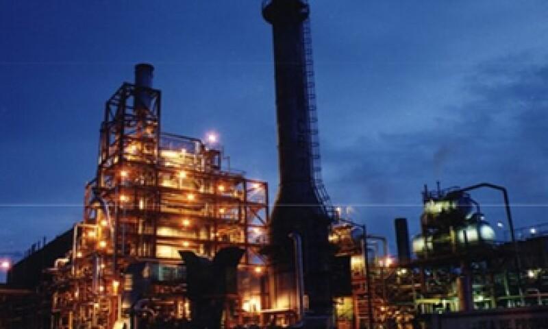 La refinería está ubicada en el estado Guanajuato. (Foto: tomada de cmic.org )