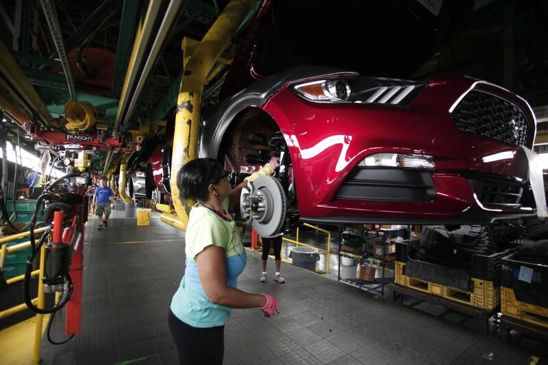 El país se ubica por detrás de Estados Unidos, China y Alemania en cuestión de producción para la automotriz.
