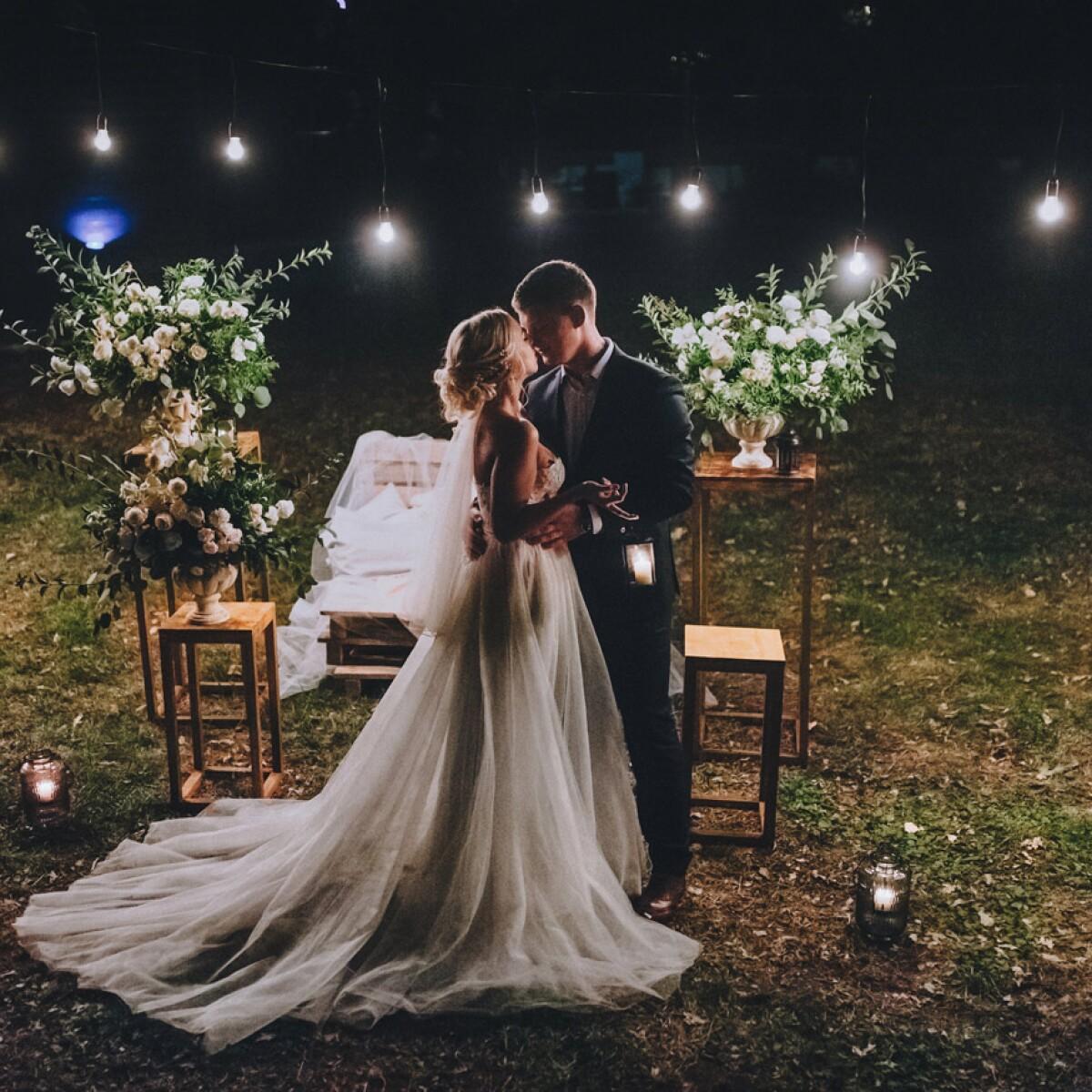 Las tendencia en bodas para 2019, según expertos