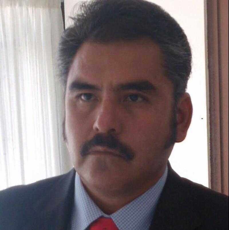 Octavio Ramírez,