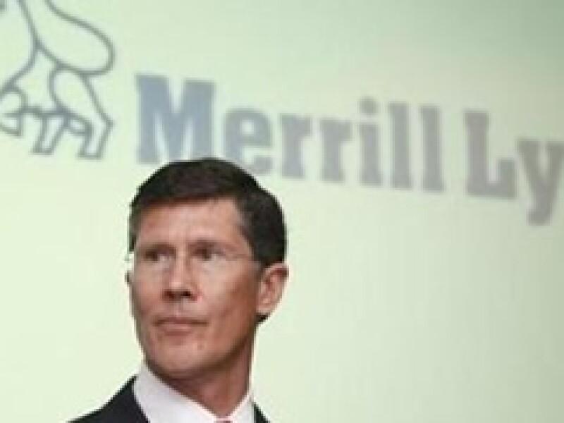 El ex CEO de Merrill Lynch gastó 1,405 dólares en un bote de basura. (Foto: Archivo)