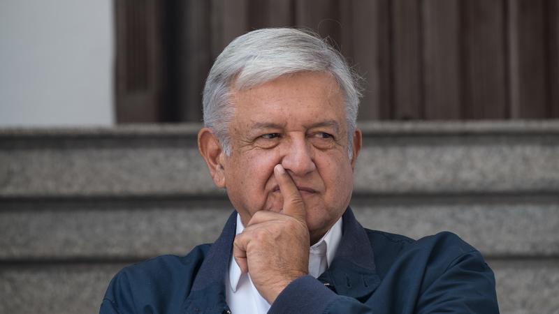 México y López Obrador: dos años de luces, sombras y coronavirus