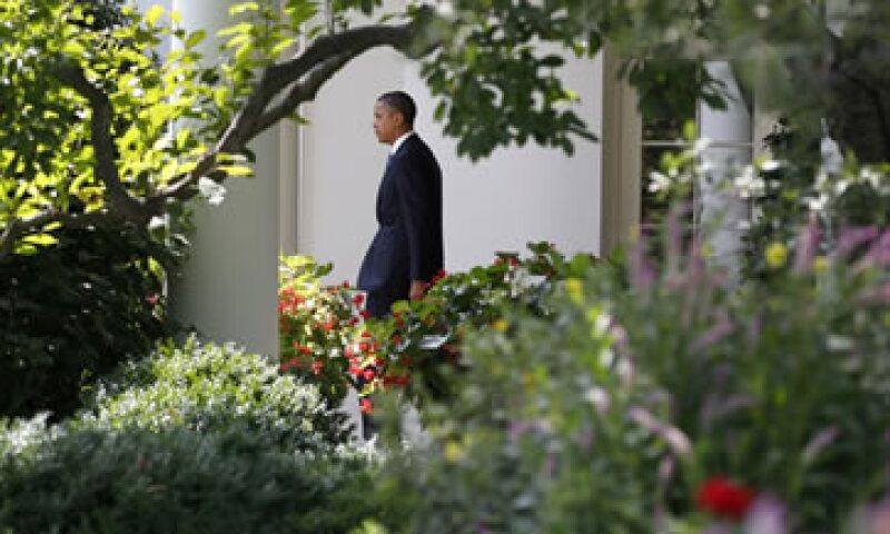 La calificadora está bajo duras críticas del Gobierno de Obama por basar demasiado su decisión y análisis en el agrio debate en EU. (Foto: Reuters)