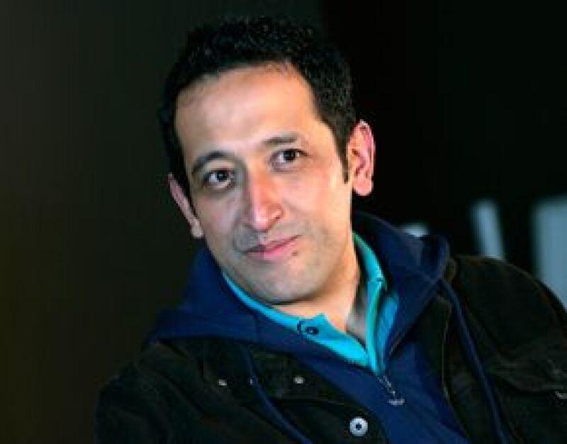 Julián Hernández triunfó por segunda ocasión en la Berlinale; en esta oacasión con Rabioso Sol, Rabioso Cielo.