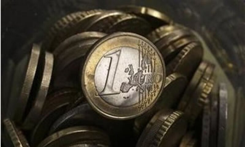 El BCE espera que la inflación promedie entre 2.5 y 2.7% durante 2011. (Foto: Reuters)