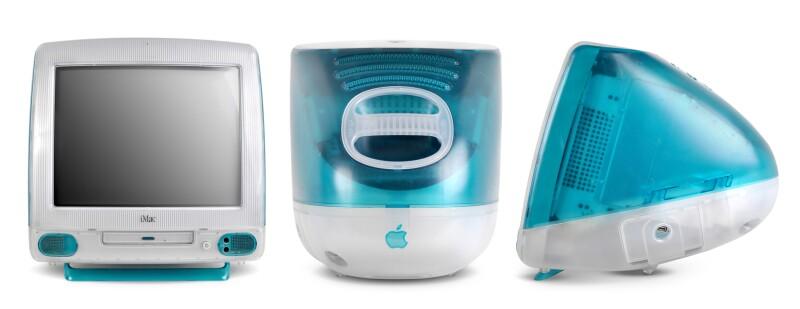 iMac 1998
