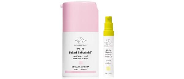 exfoliantes quimicos-piel-complexión-ingredientes-ácidos-rutina skincare-de