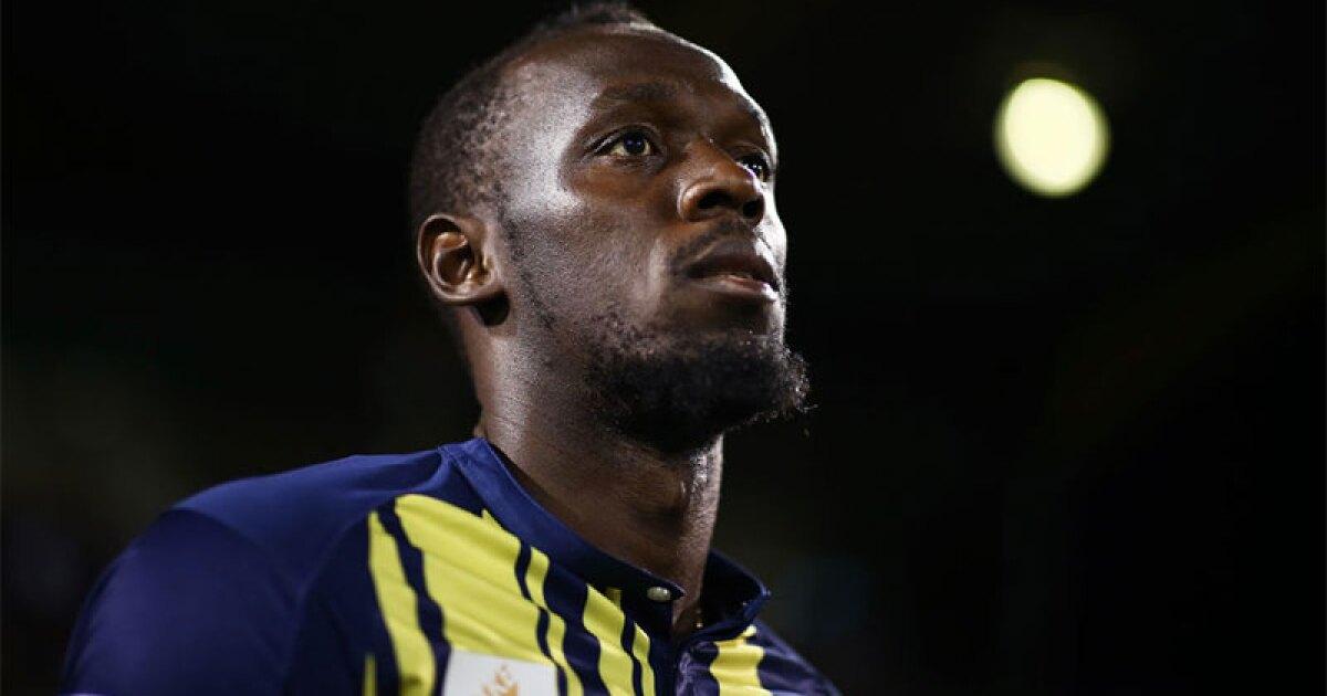 Usain Bolt tendrá que superar prueba antidopaje en Australia