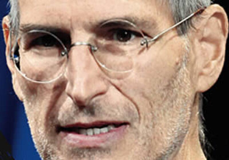 Steve Jobs pidió por segunda ocasión una licencia médica desde que regresó al mando de Apple. (Foto: Archivo)
