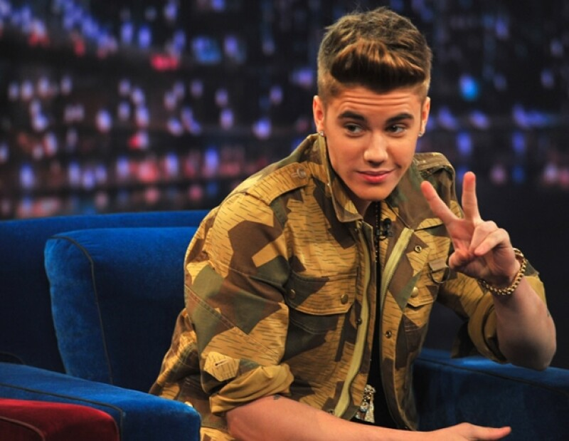 Bieber ha rebasado los límites de la rebeldía.