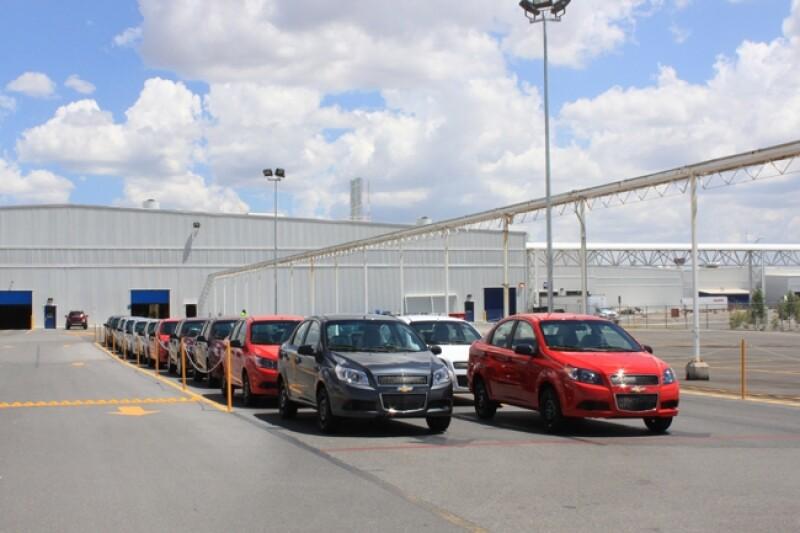 General Motors 8