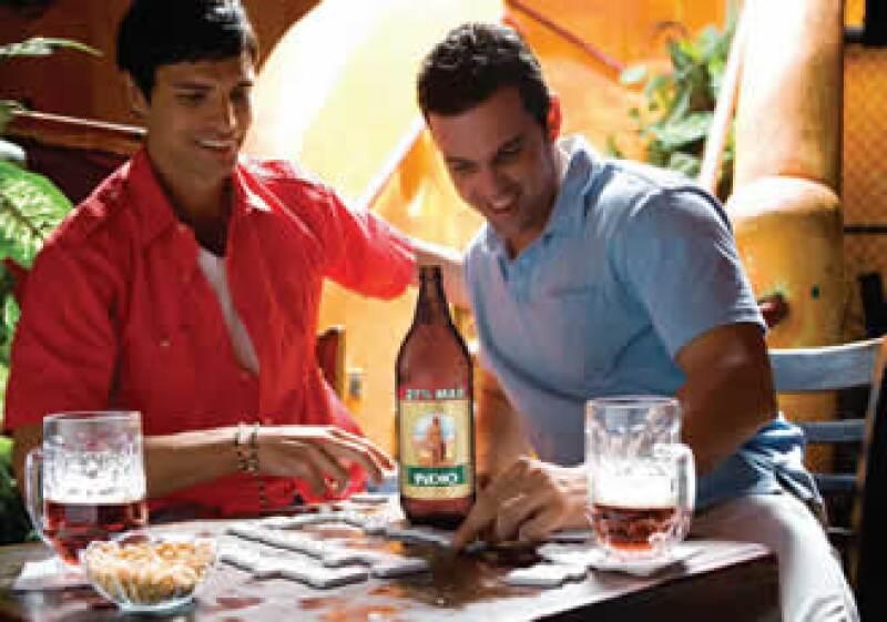 FEMSA busca concretar el acuerdo para la venta de su unidad Cerveza a la holandesa Heineken. (Foto: Cortesía FEMSA)