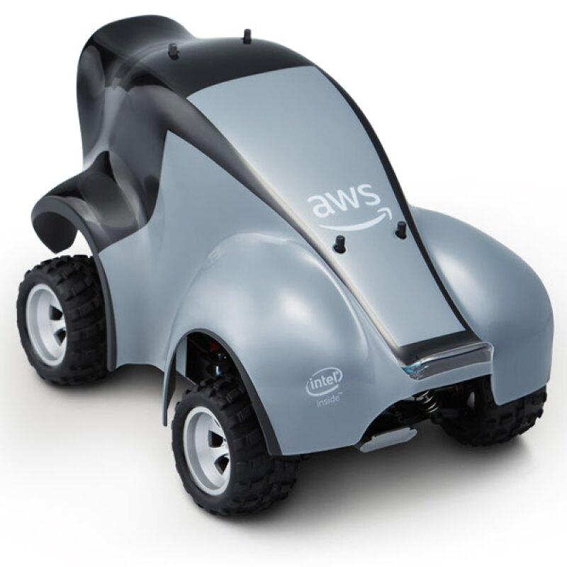 AWS Deep Racer