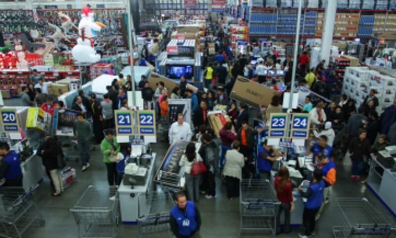 El programa será una oportunidad para que las tiendas minoristas ratifiquen uno de sus mejores años desde al menos 2012. (Foto: Cuartoscuro)