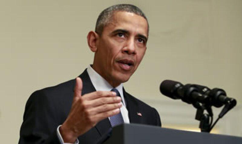 Obama aseguró que Raúl Castro, presidente de Cuba, sabe de su interés por mejorar las libertades de los cubanos. (Foto: Reuters)