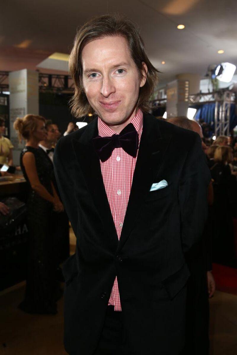 Wes fue merecedor de un Globo de Oro. por Mejor Película de Comedia.