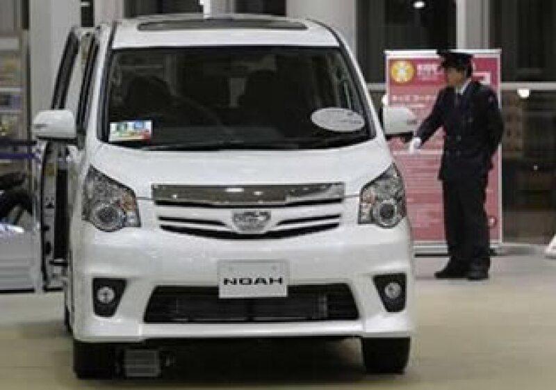 El retiro de Toyota corresponde a diversas unidades armadas entre mayo del 2000 y octubre del 2008. (Foto: Noah)