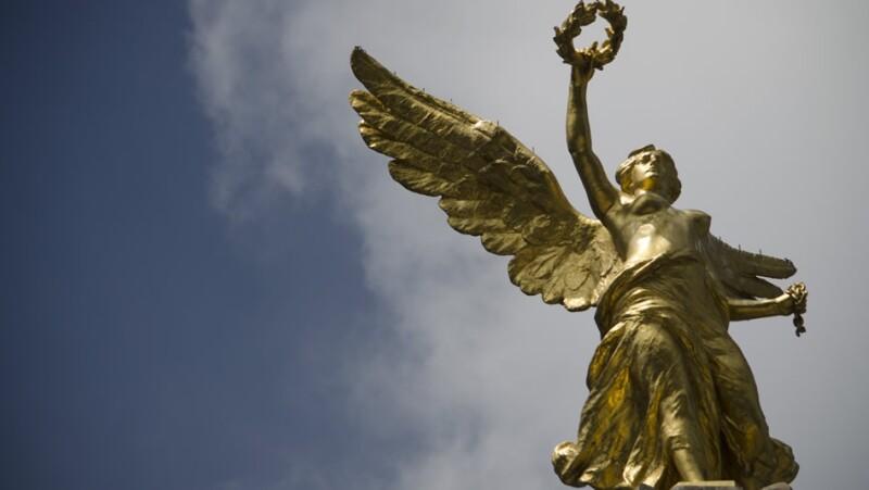 angel de la independencia df