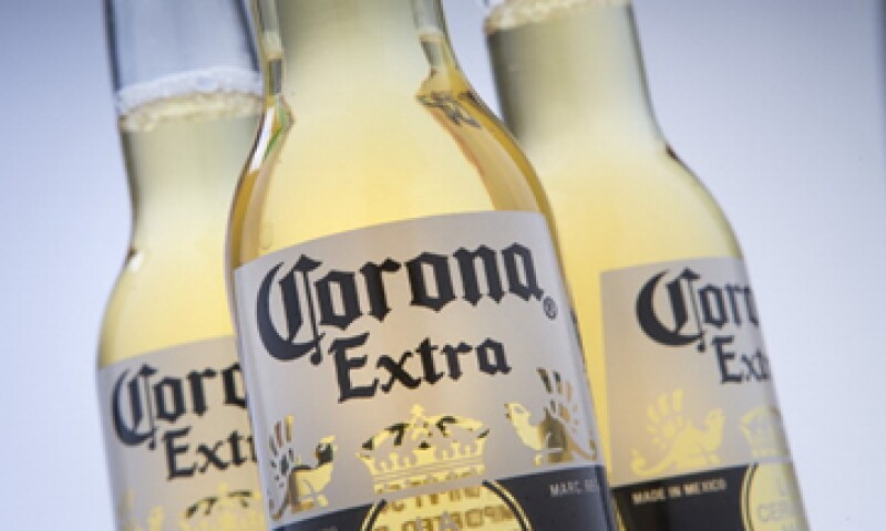 Constellation compró por 4,750 millones de dólares marcas como Corona Extra y Negra Modelo. (Foto: Getty Images)
