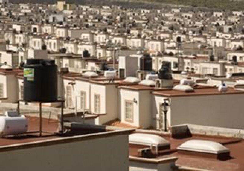 2010 será un año difícil para el mercado de la vivienda nueva (Foto: Adán Gutiérrez)