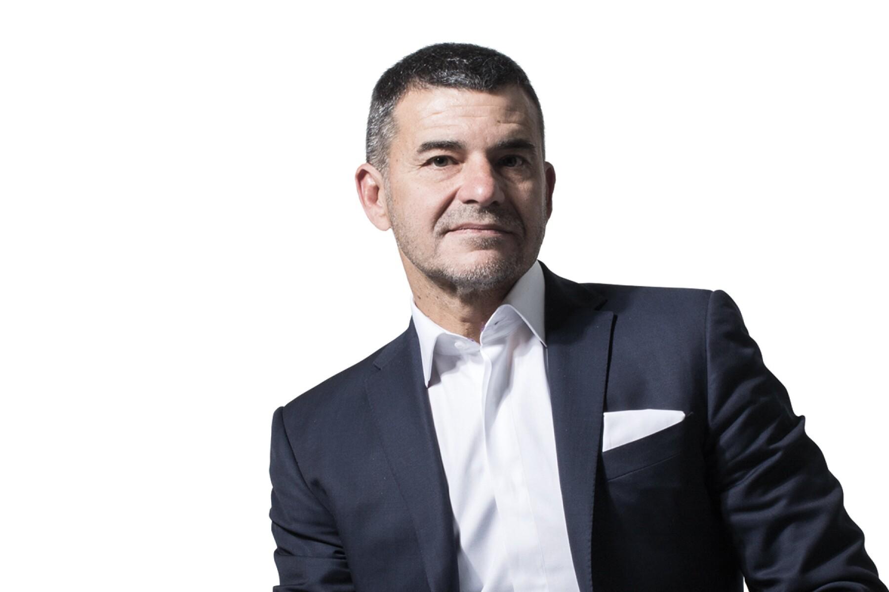 Miguel Galuccio
