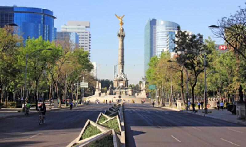 México se recuperó del descalabro del año pasado, pero aún está lejos del lugar 53 que ocupó en 2012. (Foto: Shutterstock )