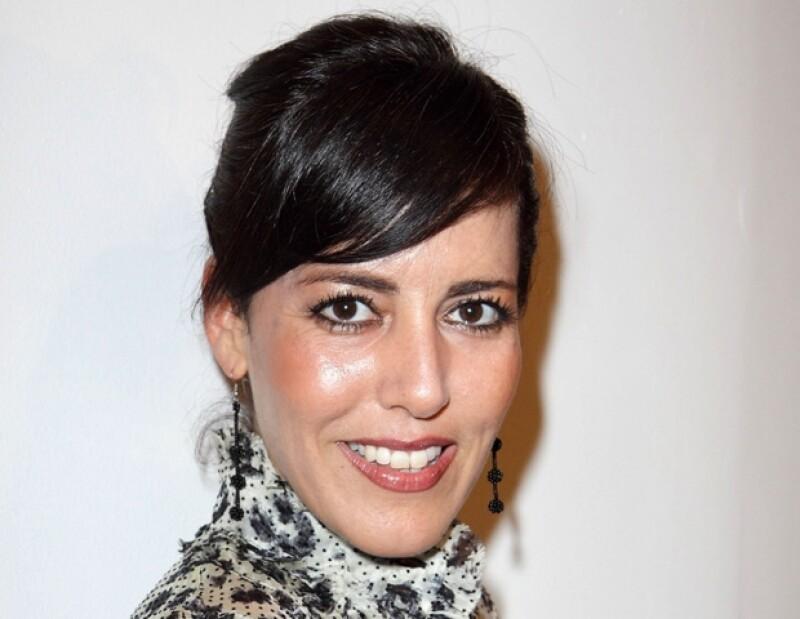 Stephanie Salas causó revuelo cuando confirmó que el papá su hija, Michelle, era Luis Miguel.