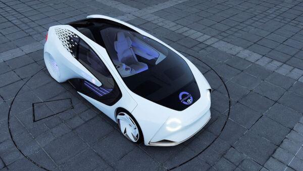 Toyota del futuro