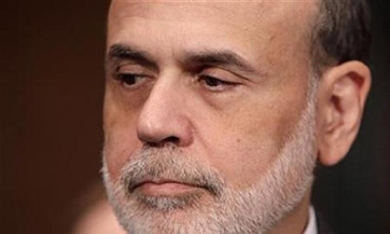 La Fed realmente no puede hacer mucho más. (Foto: Reuters)