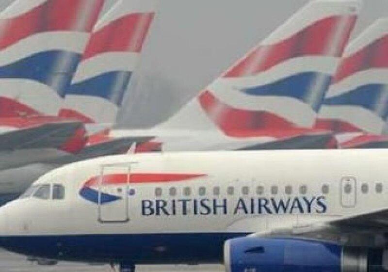 La aerolínea estará parada durante tres días. (Foto: Reuters)