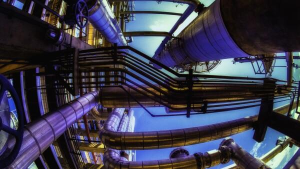 ductos refineria petroleo petrolera tubos refinacion gas