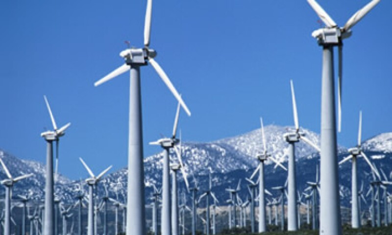 La ley general de cambio climático contempla un sistema de incentivos que permita hacer rentable la generación de electricidad a través de energías renovables. (Foto: Thinkstock)