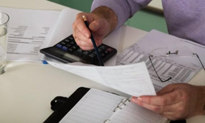 El SAT proyecta recaudar alrededor de 5,000 millones de pesos correspondientes al ejercicio 2009 con las acciones anunciadas. (Foto: Thinkstock)