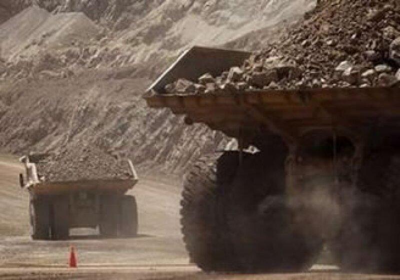 Primero Mining señaló que espera procesar los minerales almacenados durante la huelga sin perjudicar su panorama de producción anual. (Foto: Reuters)