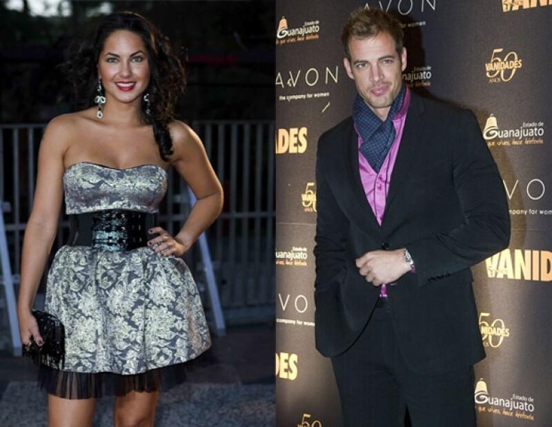 Una revista de circulación nacional asegura que ambos actores sostienen una relación amorosa, al ser captados mientras salián de un cine de la Ciudad de México.