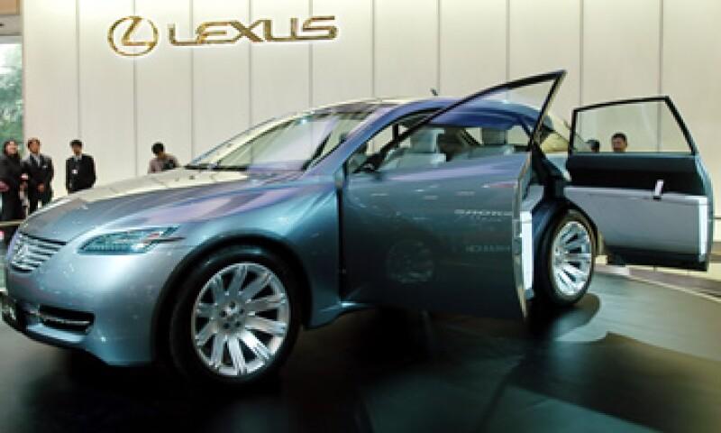 Lexus integra las cinco marcas más confiables en Estados Unidos junto con Porsche, Cadillac, Toyota y Scion. (Foto: AP)