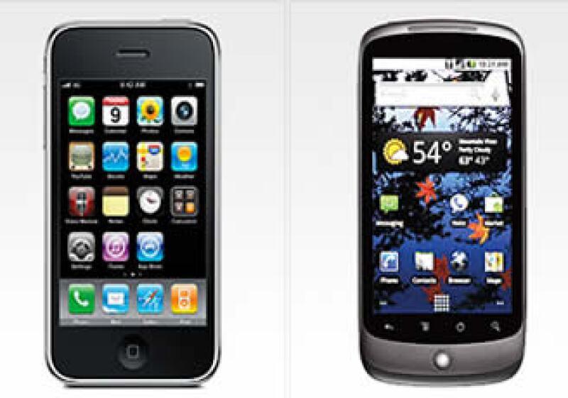 Los usuarios de iPhone y Android descargan en promedio 9 aplicaciones al mes. (Foto: Cortesía Fortune)