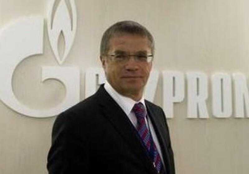 Alexander Medvedev anunció que Gazprom está en las etapas finales de abrir una oficina en Brasil. (Foto: Reuters)