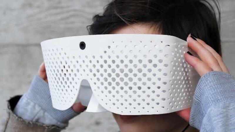 mascara vision eidos