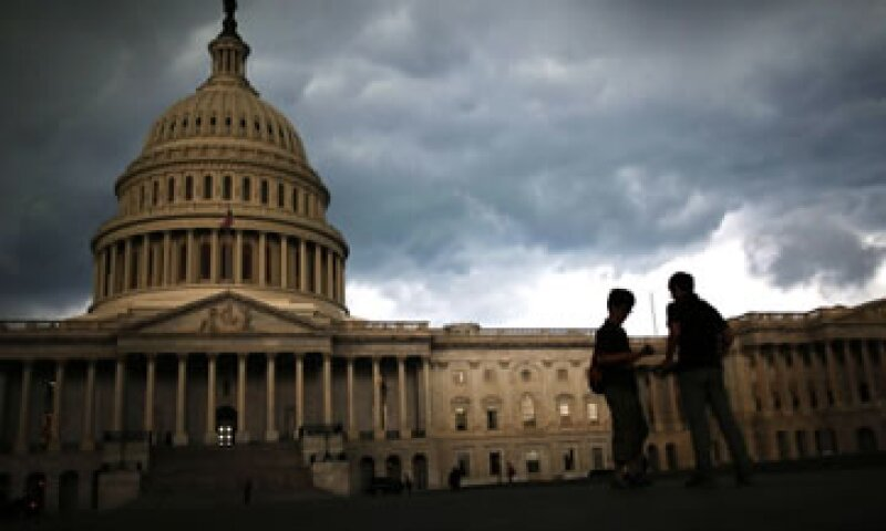 La economía estadounidense tiene indicadores ambivalentes, pero aún esperanzadores. (Foto: Getty Images)