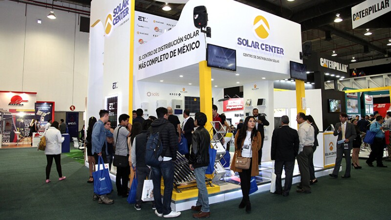 The Green Expo® reúne a todas las industrias