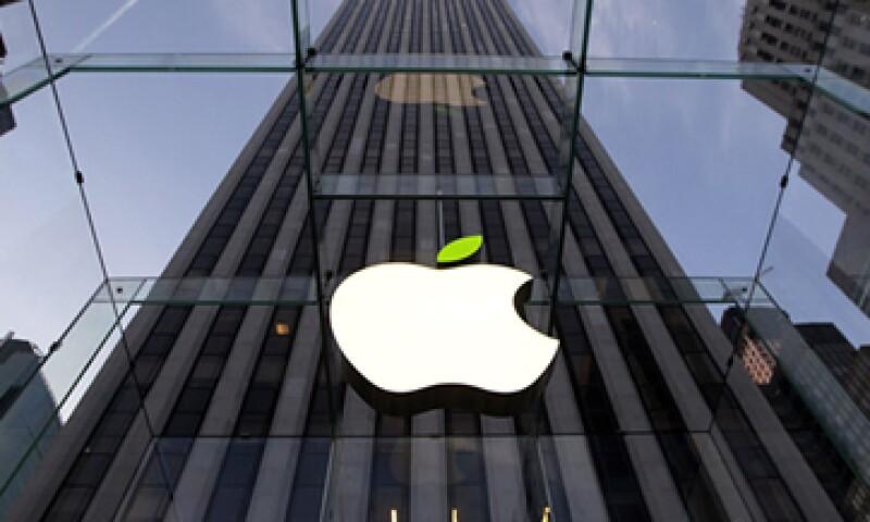 La ITC sólo ha descubierto un caso en el que Apple infringió una patente de Samsung. (Foto: Reuters)
