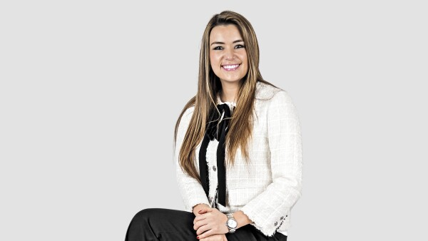 Daniela Falfán cree que el cambio viene desde el propio ciudadano.