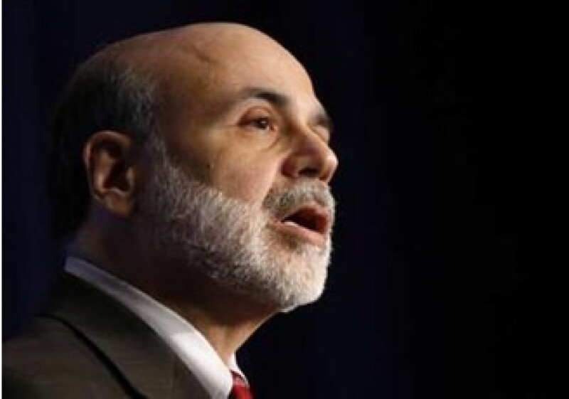 El presidente de la Reserva Federal habló ante el Club Económico de Washington. (Foto: Reuters)
