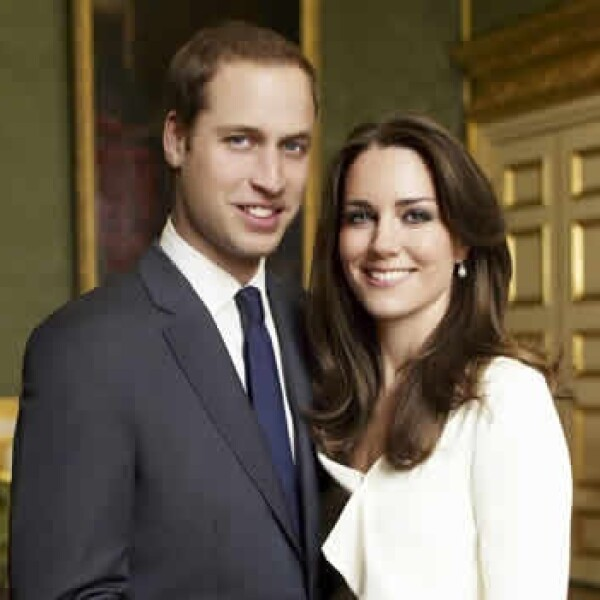 principe guillermo y su novia kate middleton