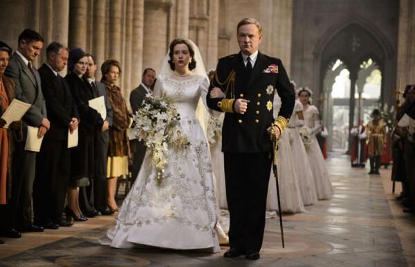 Esto Costó Replicar El Vestido De Novia De La Reina Isabel Ii En The Crown