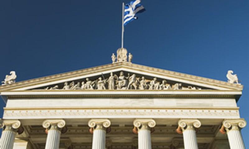 La apuesta de Papandreou implica incertidumbre en los mercados. (Foto: Photos to Go)
